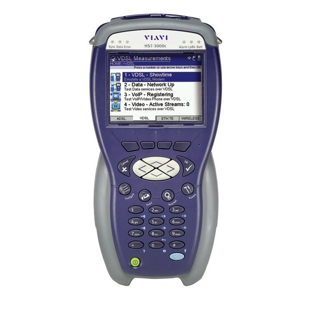 HST-3000