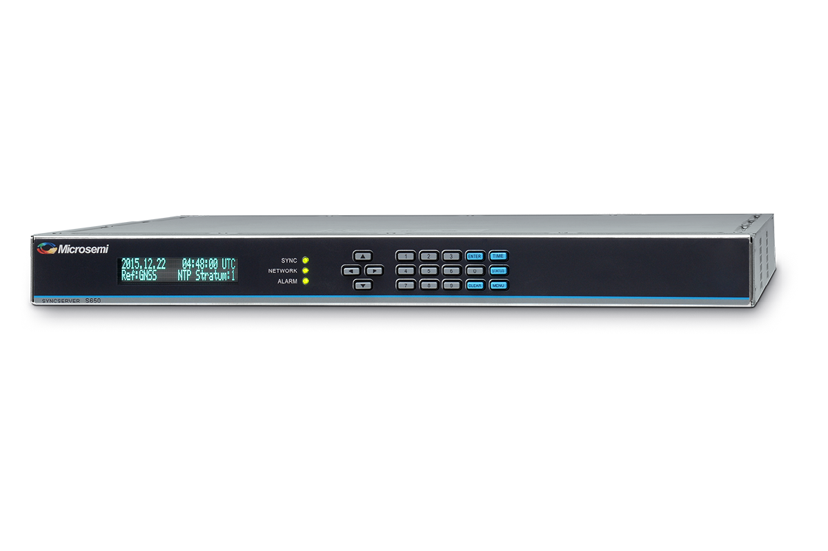 SyncServer S650