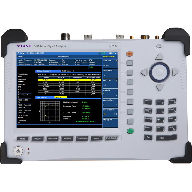 Signal Analyzer