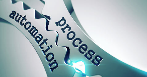 Automation of  IT processes