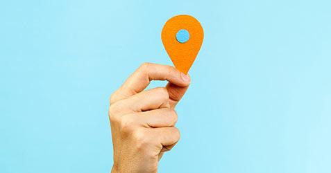 Optimizarea și geolocația