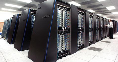 Tehnologie de procesare paralelă masivă