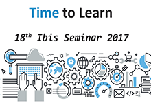 Al 18-lea Seminar Ibis Instruments