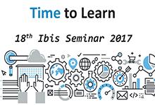 18. Ibis Instruments Seminar